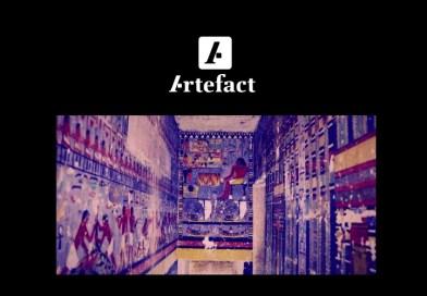 Фарби не вицвіли. У Єгипті знайшли гробницю, в якій збереглися стародавні фрески (відео)