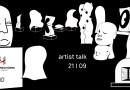 Artist talk у Каневі: розмова зі скульпторами з України, Японії, Німеччини та Франції