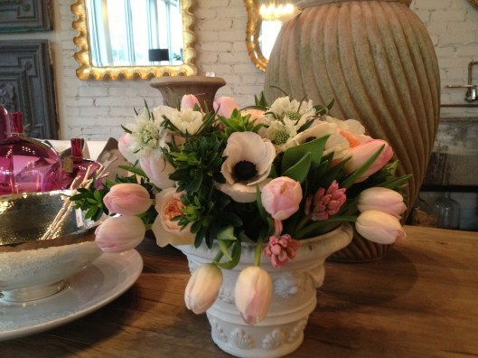 soft + lush in pennoyer newman garland container