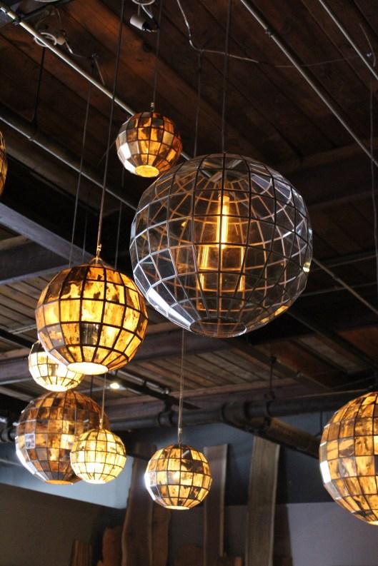 Many Paned Sphere Lights 2 040914