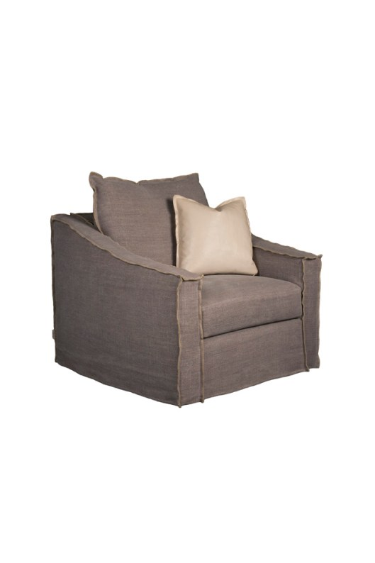 Duke Swivel Chair side_2011