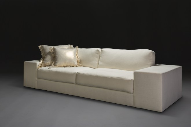 the antoine sofa 'screams' media room!  available in a sectional too (can you imagine how fabulous?!?!)
