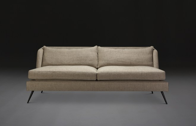 emerson club sofa...very cool - the original emerson collection was dramatic, cool....but not for 'everywhere'....the new 'club style' is a bit more accomodating...we love both!