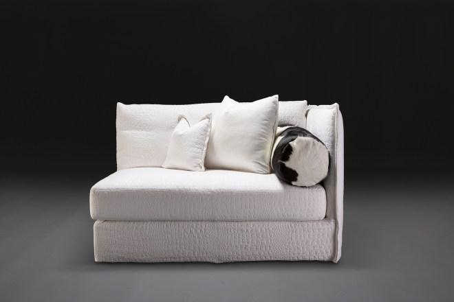ANDREA 1-arm Chair + 1:2@Verellen Apr2015