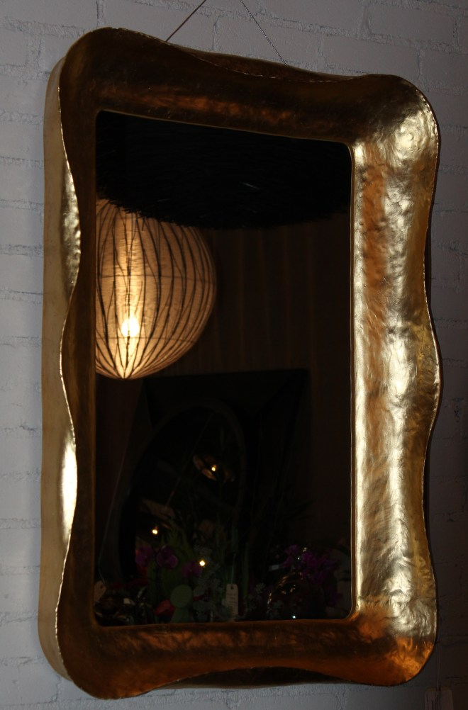 tempo mirror goldleaf angle