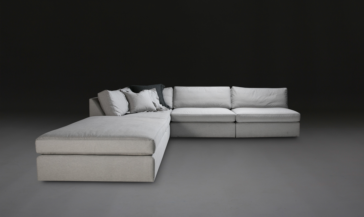 gregory modular sectional sofa verellen ottoman