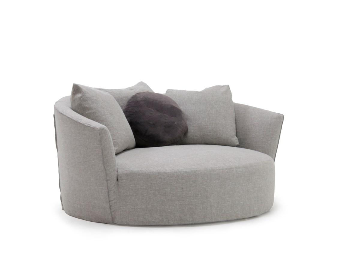 klara-round chaise-casters-slip-verellen-artefacthome