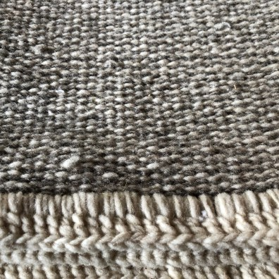 textile-throw rug-natural wool-artefacthome