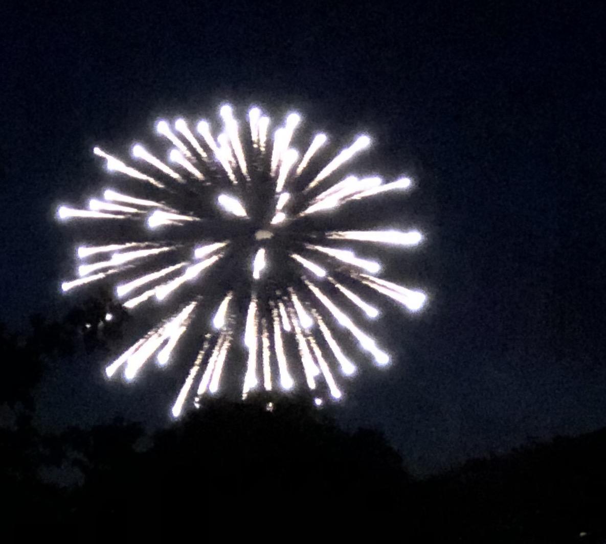 bar harbor shore path-fireworks 2
