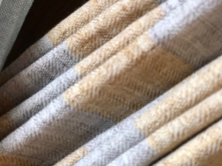 sale table-japanese linen bar or hand towels