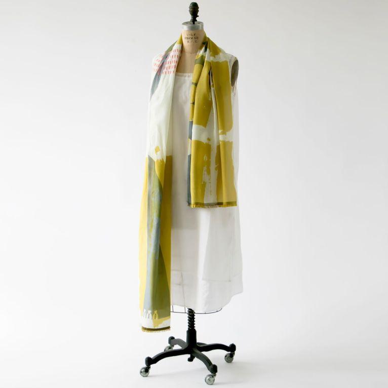 pw scarf multi