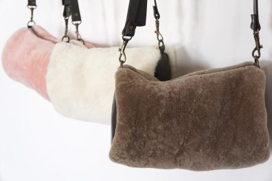 st shearling 3 colors