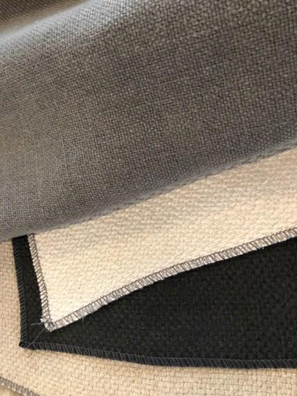 rustic linen-flat weave linen-vintage linen-verellen-artefact