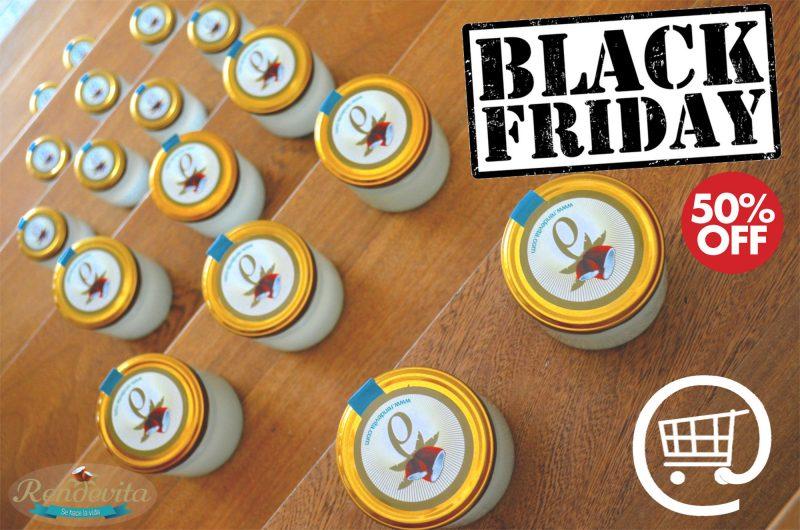 Precios BLACK FRIDAY!