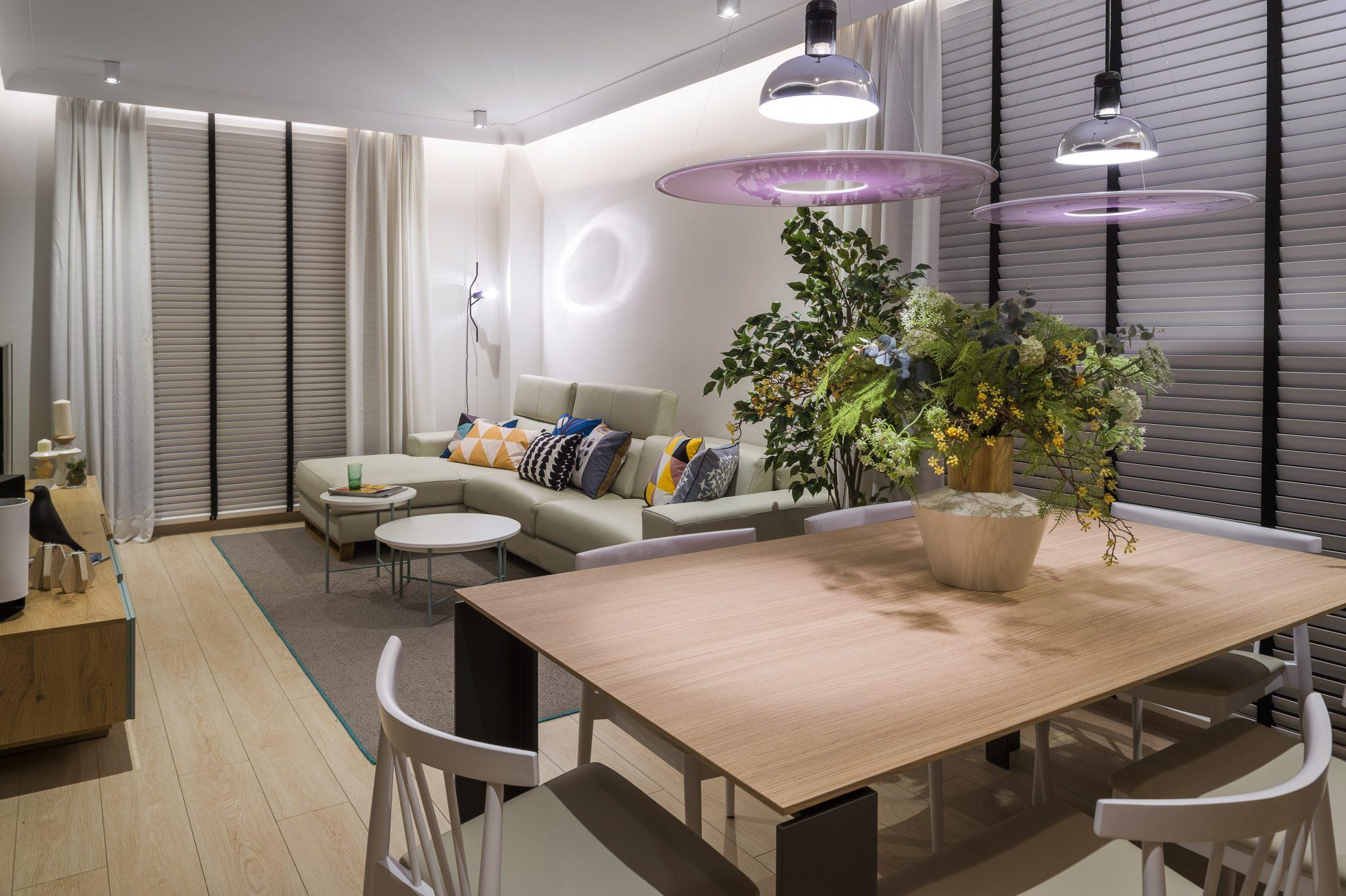 Retroiluminación Reforma de Interior vivienda Sevilla