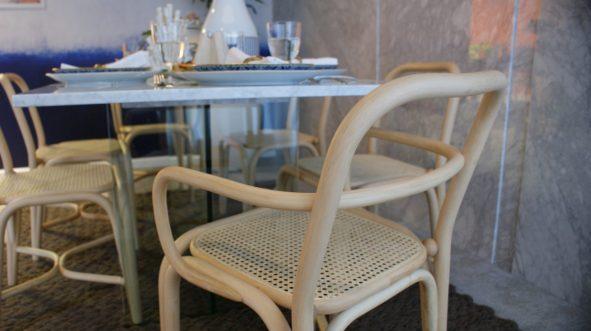 DSCSilla estilo mediterráneo PuroArtefactum Casa Decor 2014 Madrid