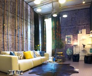 espacios casa decor artefactum