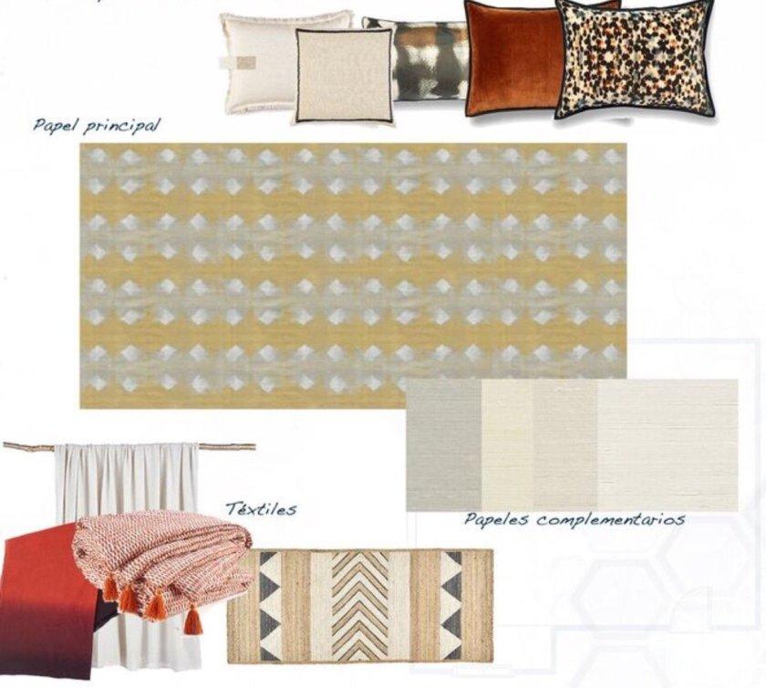 textura marroquí artefactum interiorismo sevilla