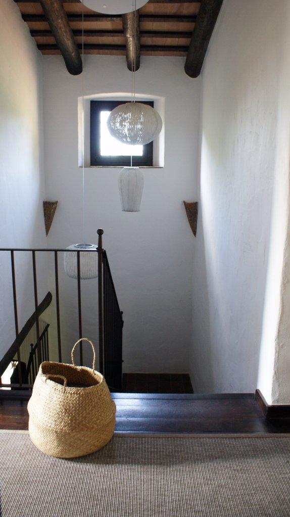 Interiorismo Masía Sevilla interioristas equipamiento mobiliario