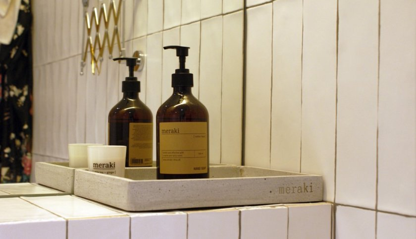 Detalle baño ático aljarafe artefactum interiorismo Sevilla C