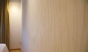 Detalle Dormitorio principal ático aljarafe artefactum interiorismo Sevilla C