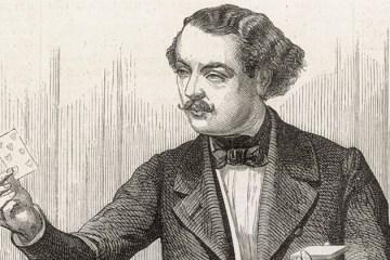 Edouard BRUNNET