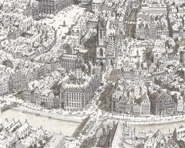 Dibujos de bruselas bélgica