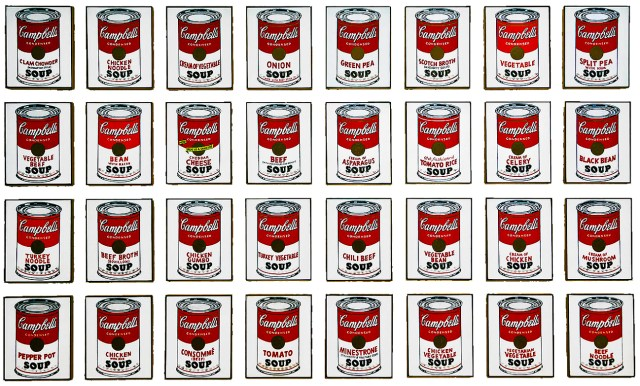 Andy-Warhol-Campbells-Soup-Cans