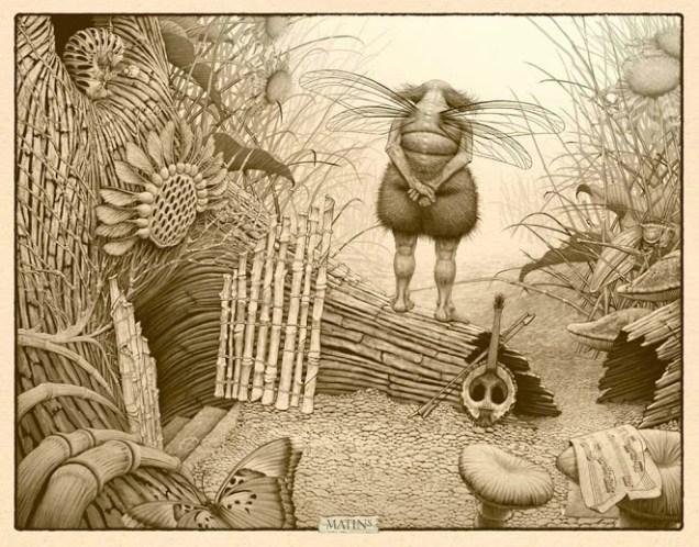 ilustraciones Edward Binkley 4