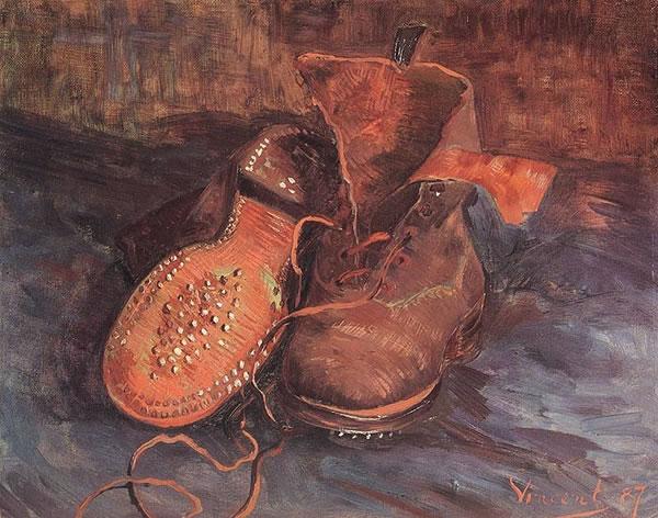 Par de zapatos