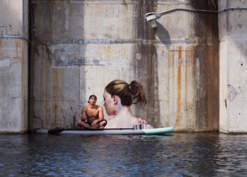 Sean Yoro arte urbano 5
