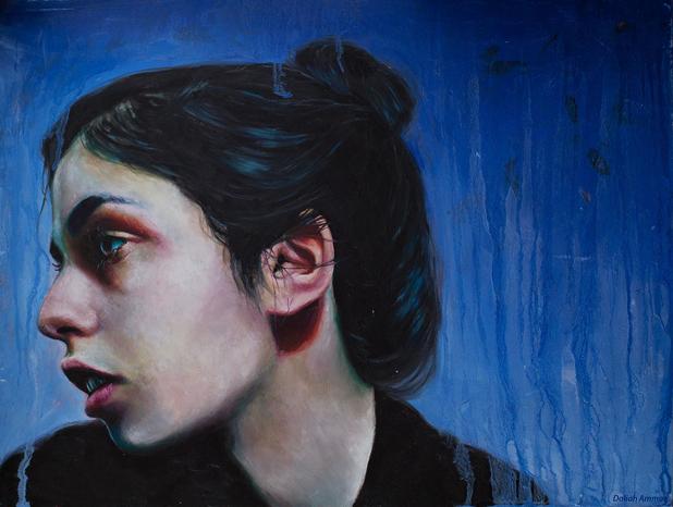 pinturas Daliah Ammar 3