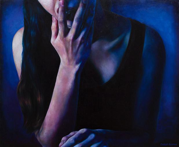 pinturas Daliah Ammar 9