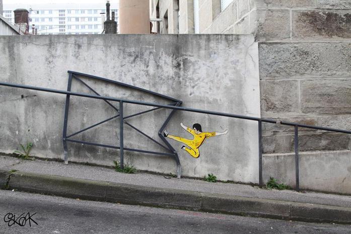 arte callejero graffiti 7