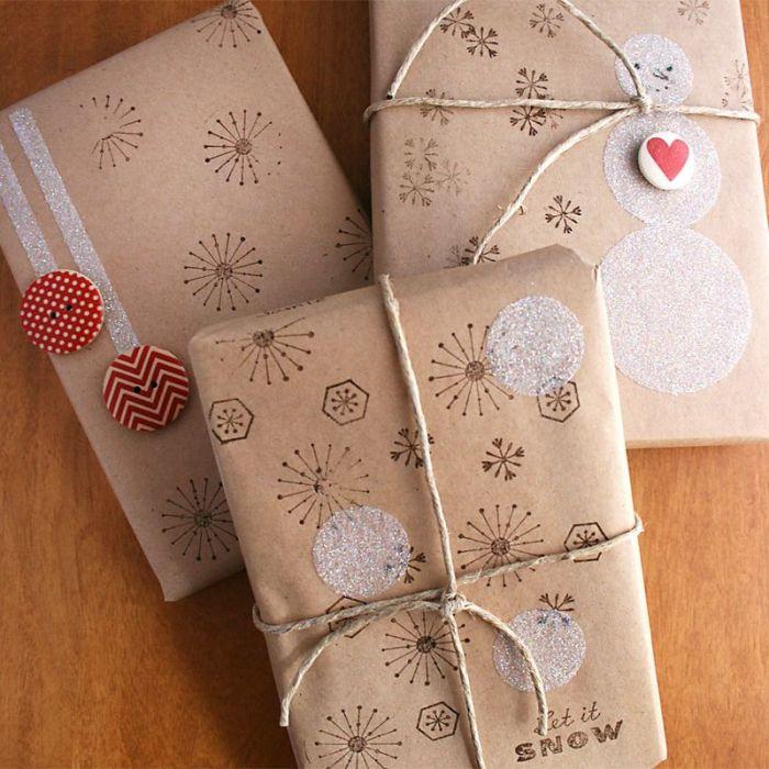 envoltura regalos navidad ejemplos 13