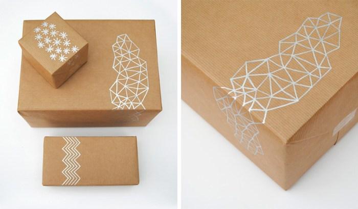 envoltura regalos navidad ejemplos 2
