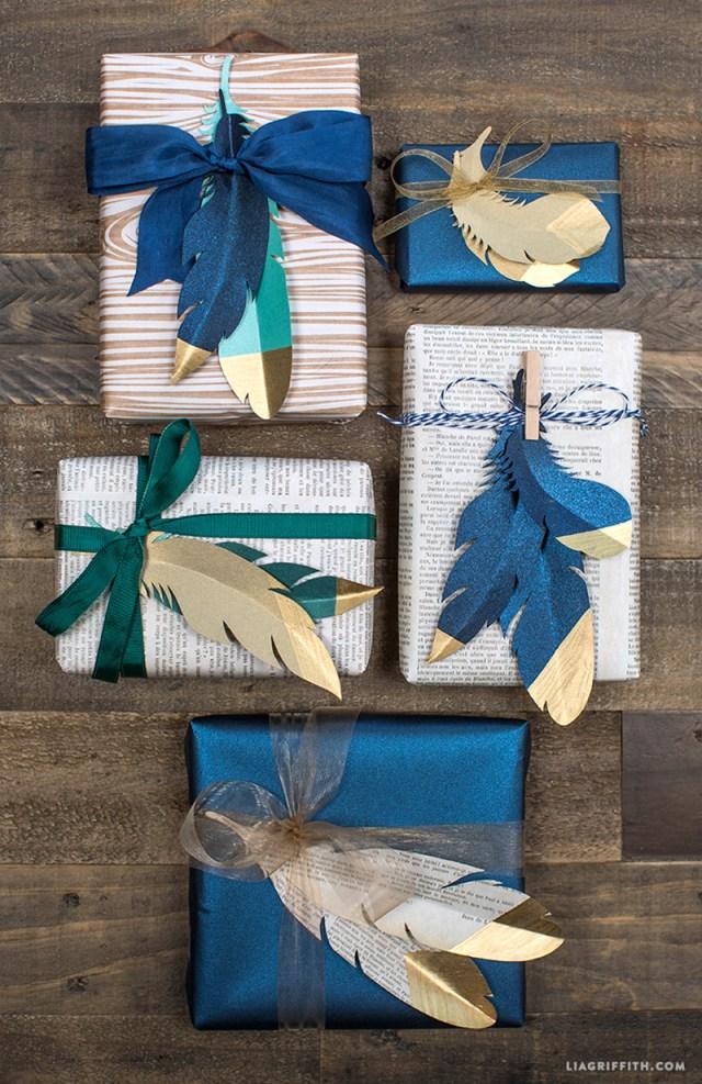 envoltura regalos navidad ejemplos 4