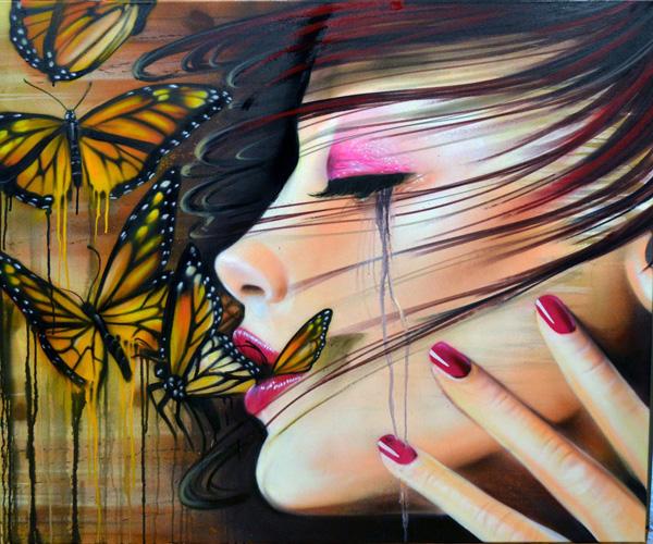 graffiti destroy 00
