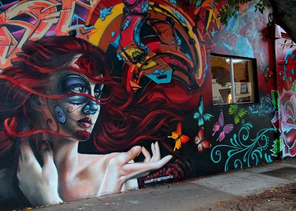 graffiti destroy 2