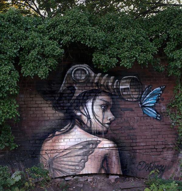 graffiti destroy 3
