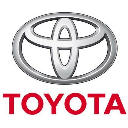 Logo mensaje oculto subliminal Toyota 2