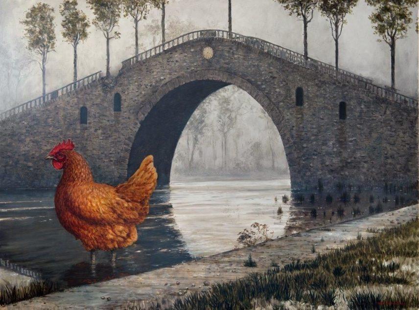pinturas-surrealistas-de-mike-worrall-8