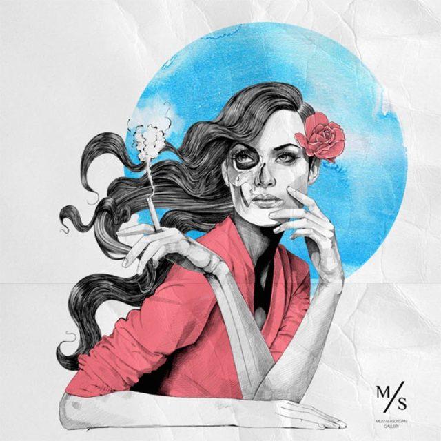 creativas-ilustraciones-de-mustafa-soydan-7