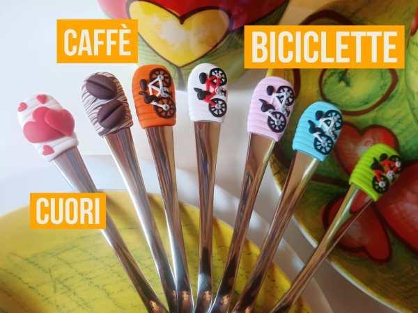 cucchiani personalizzati