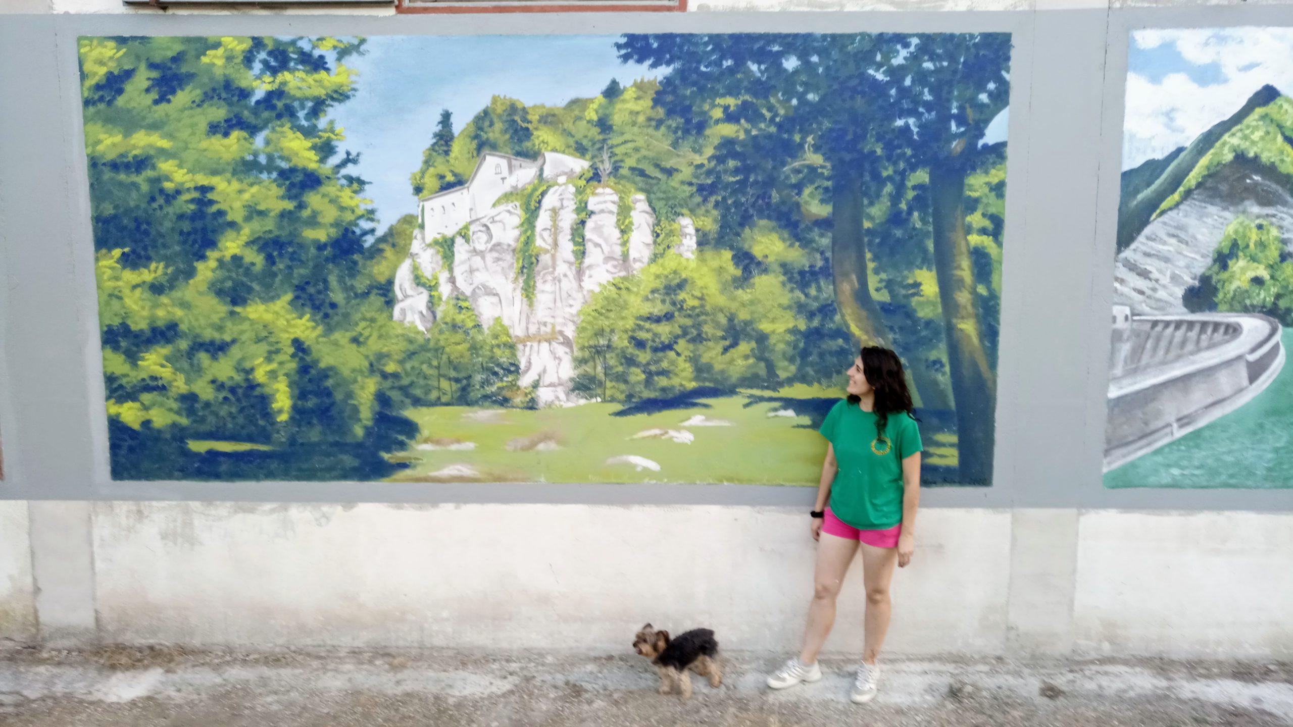 fare murales