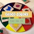 gioco colori