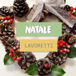 LAVORETTI Natale riciclo creativo facili