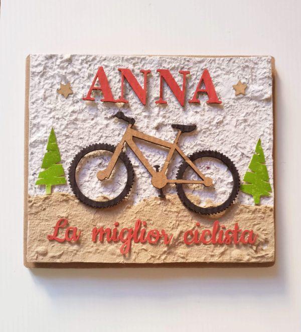 miglior ciclista regalo