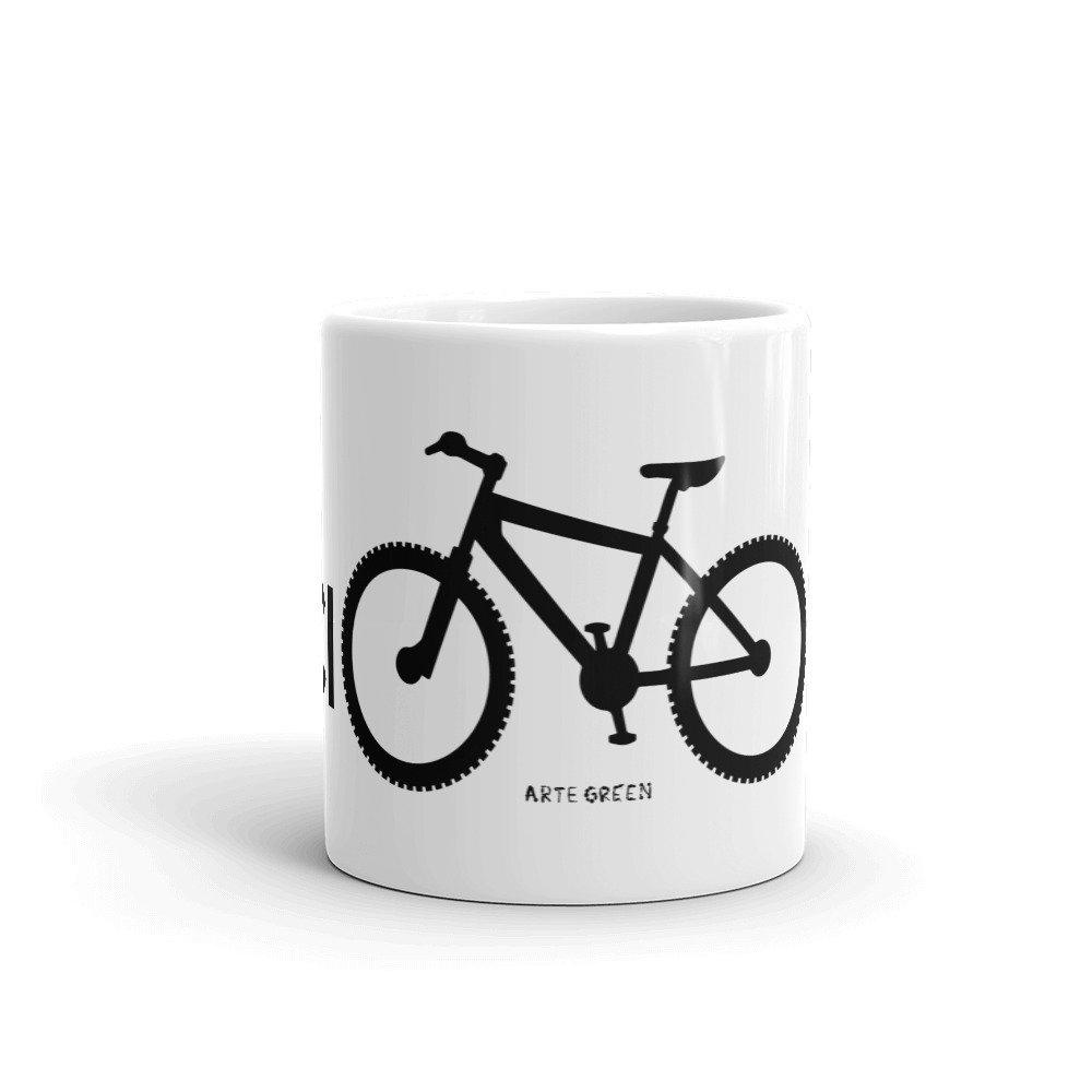 tazza bicicletta