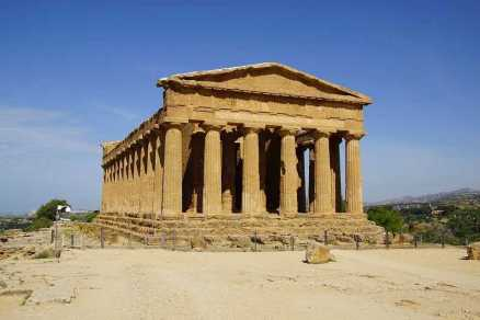 tempio-dorico-agrigento
